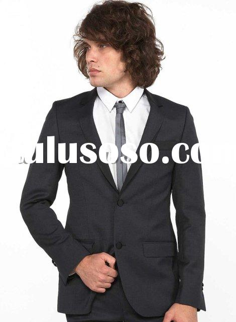 black business men suits