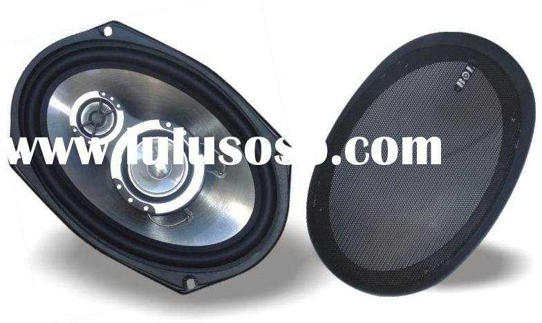 car speaker car audio