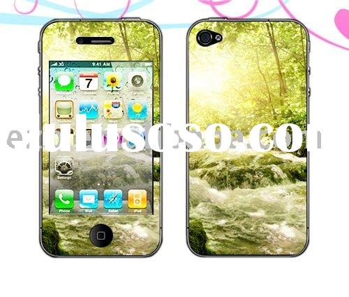 cell phone skins for iphone 4