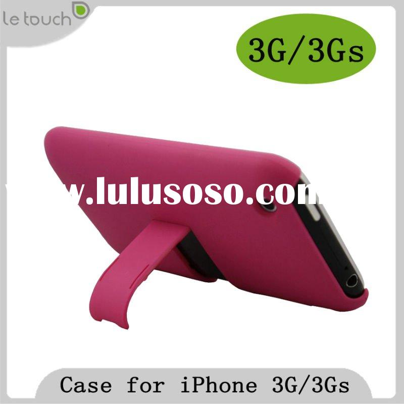 for iPhone 3GS, iPhone 3G Snap-On hard case