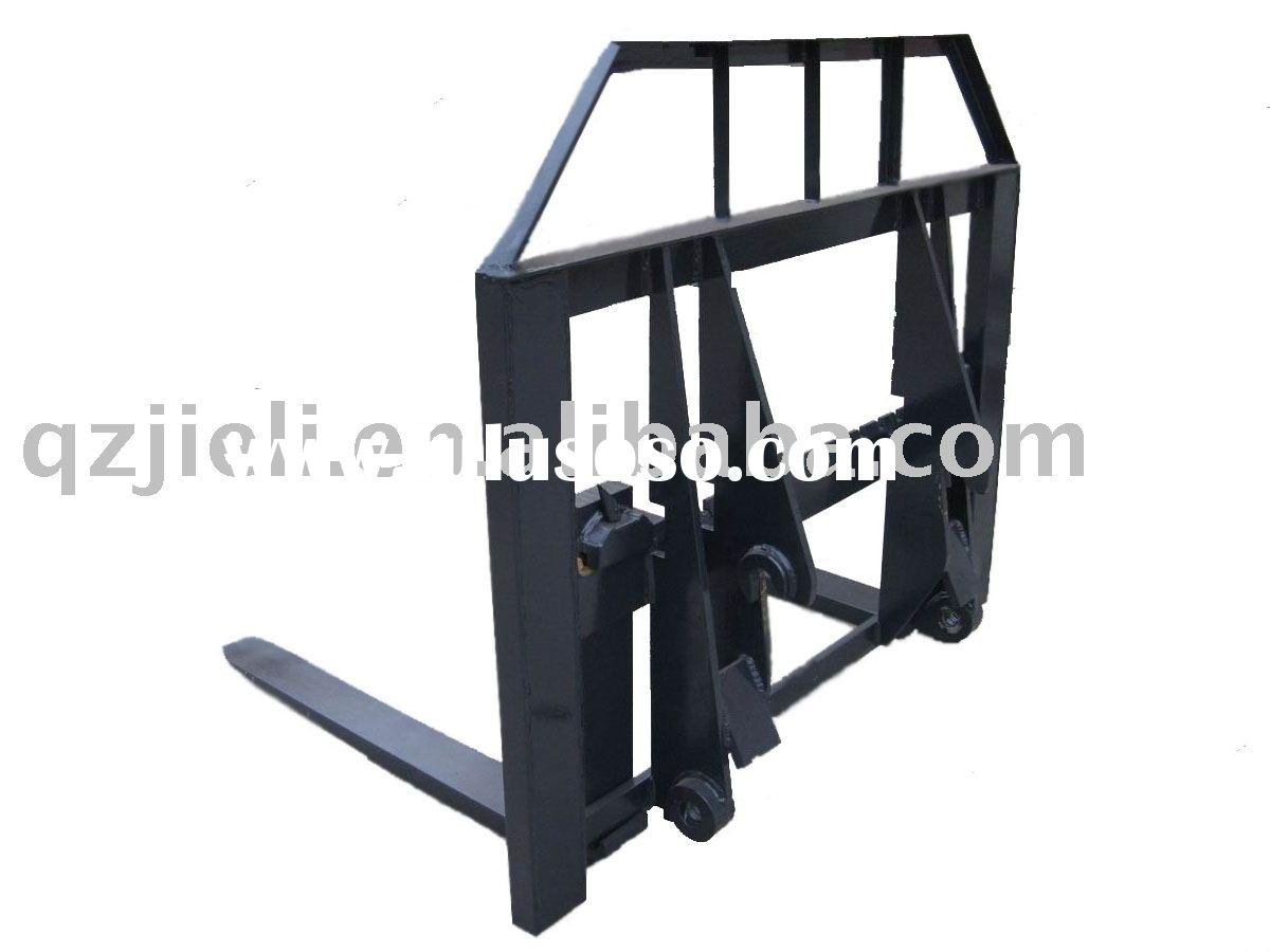Bobcat Salvage Parts Ga http://www.lulusoso.com/products/Kubota-Front-End-Loader-Attachments.html