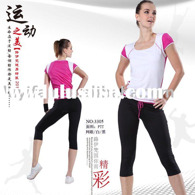 New Fashion Fitness Wear