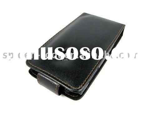 phone case Flip Folding Leather Case for Sony Ericsson XPERIA X10