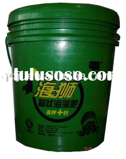 seaweed (mushy)liquid fertilizer organic fertilizer