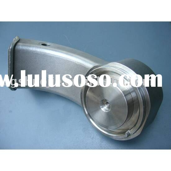 stainless steel stamping part  Sheet Metal Fabrication