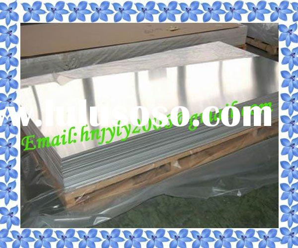 versatile different alloy,width,thickness aluminum sheet