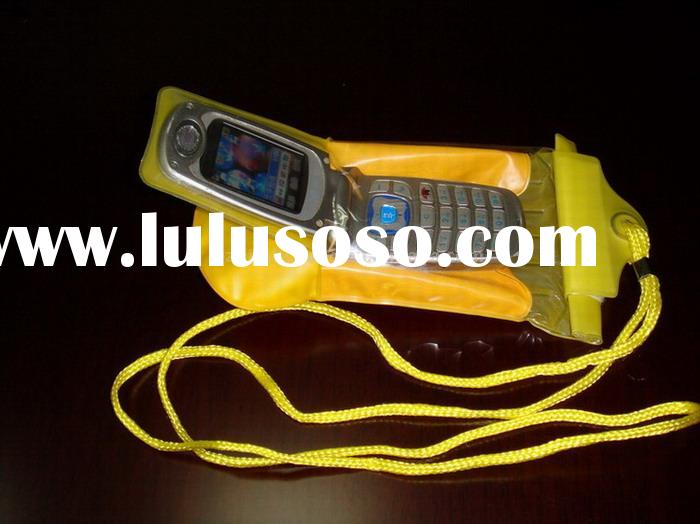 waterproof cases for mobile phone