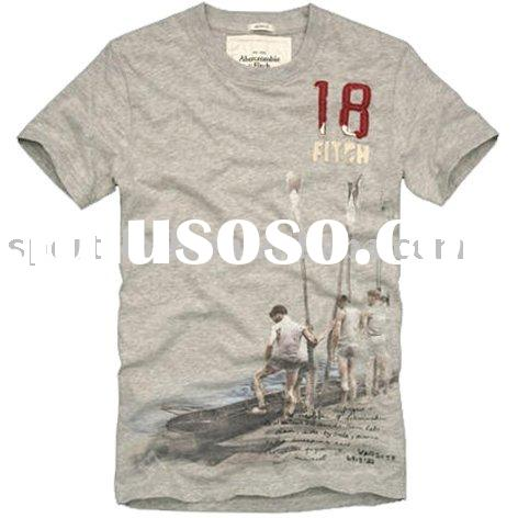 100%cotton men's t-shirt