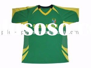 2010 South Africa World Cup football jersey (all countries)