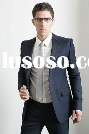 2011  Casual Suit Men