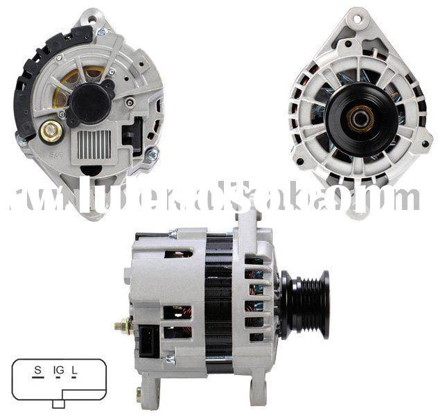 Alternator_12v_80a_For_Delco_Lucas_Buick lucas 17 acr alternator connections, lucas 17 acr alternator lucas 17acr alternator wiring diagram at n-0.co