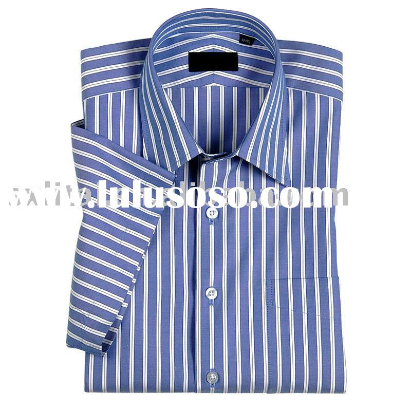 mens dress shirt with white collar and cuffs, mens dress shirt ...