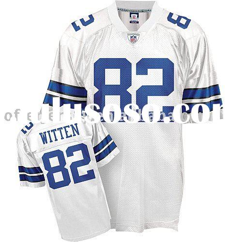 Dallas Cowboys #82 Jason Witten White jersey wholesale mixed order Size48-56