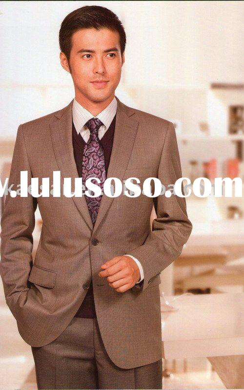 Formal Men's Suits