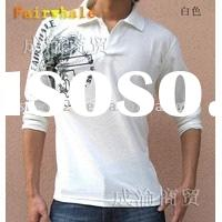 Long sleeve T-Shirts/short sleeve t-shirts/polo t-shirt