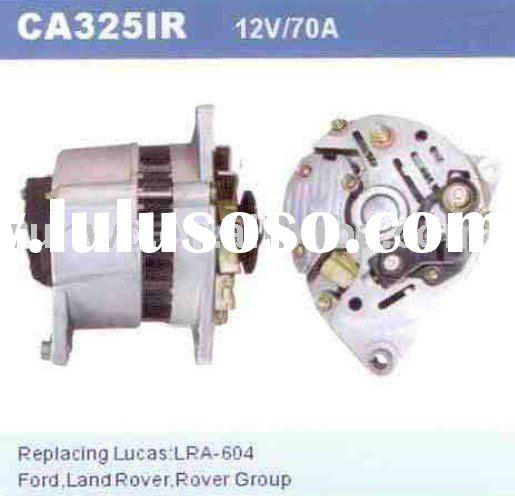 Lucas Alternator Ford