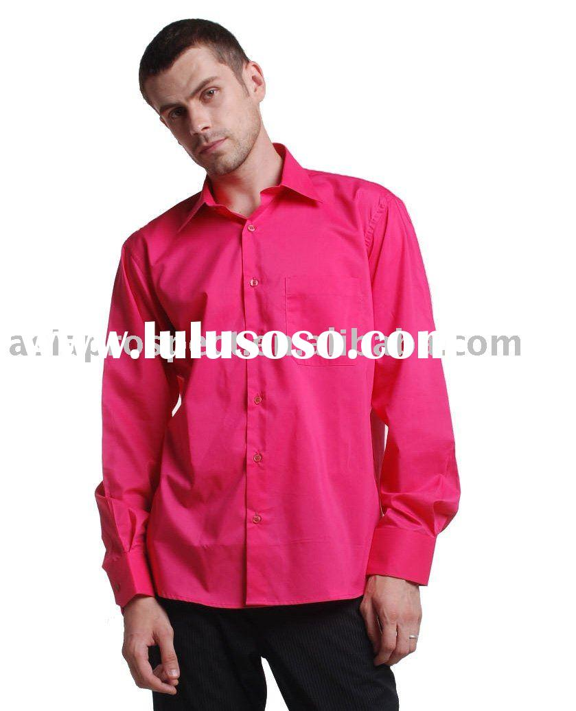 MEN'S EXCELLENT DRESS SHIRT
