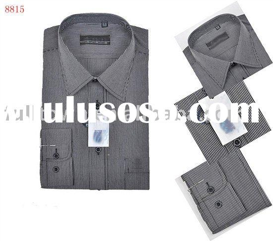 Men's Fashion Business Shirt,Stylish Dress Shirt, #39-45