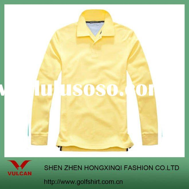 Men's Fitable Polo Shirts,Logo Design,Accept Paypal