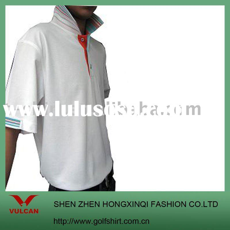 Men's Tshirt, Golf t-shirt, POLO shirt, Sport clothes