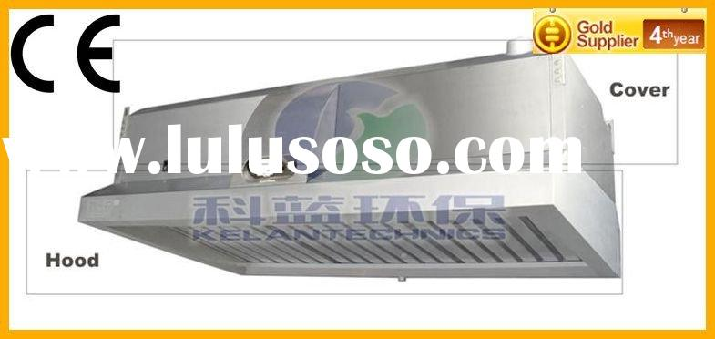 Restaurant and Hotel Equipment/ Commercial Kitchen Air Purification System