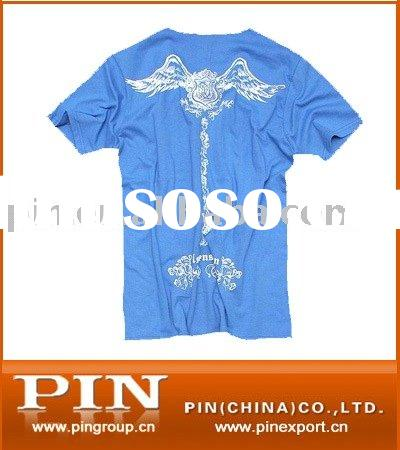 T- shirt with embroidery,polo t-shirt,cotton t-shirt,fashion t-shirt