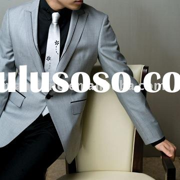 Woolen Business Men's Suit