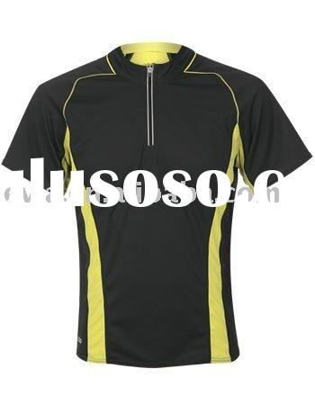 athletic wear sports clothes short sleeve sportwear