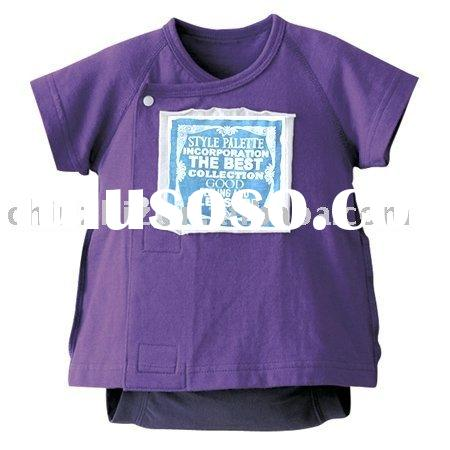 baby's t-shirts,infant & toddlers clothing,kids wear,children wear,children clothes