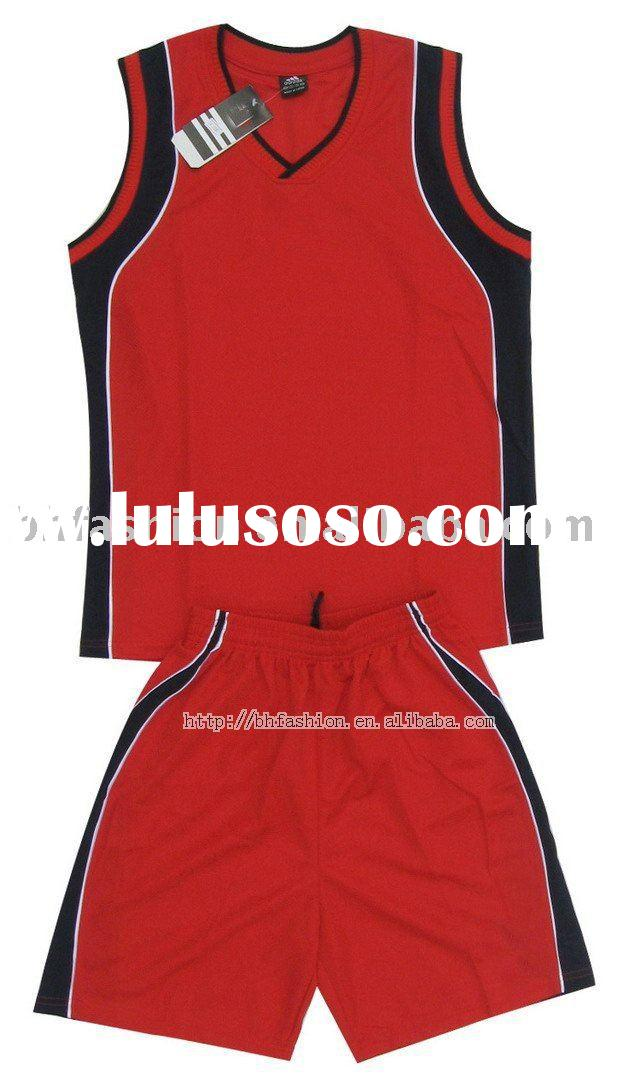 basketball suit basketball jersey suit set kit wear shirt top uniform set shorts garment wear