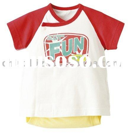 children t-shirt,infant & toddlers clothing,kids wear,children wear,children clothes