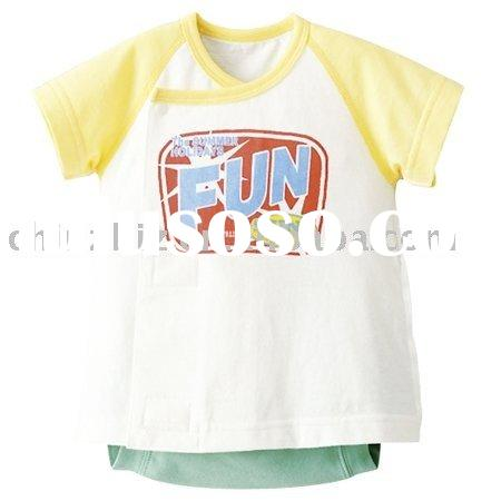 childrens t-shirt,infant & toddlers clothing,kids wear,children wear,children clothes