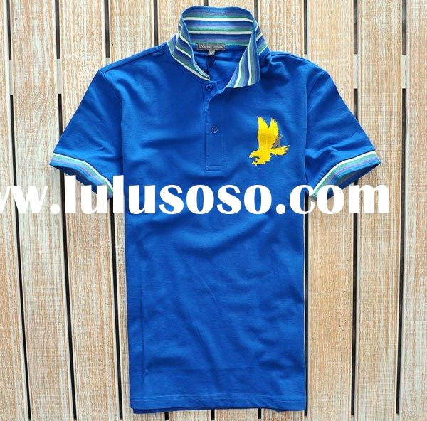 Embroidered Polo Shirts | Vistaprint