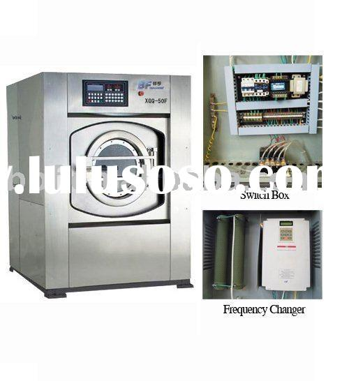 industrial washing machine,cleaning equipment(Laundry equipment,hotel laundry hourse)