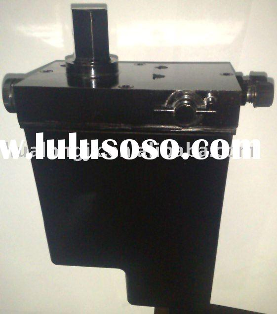 volvo heavy duty truck spare parts-Hydraulic cabin tilt hand oil pump