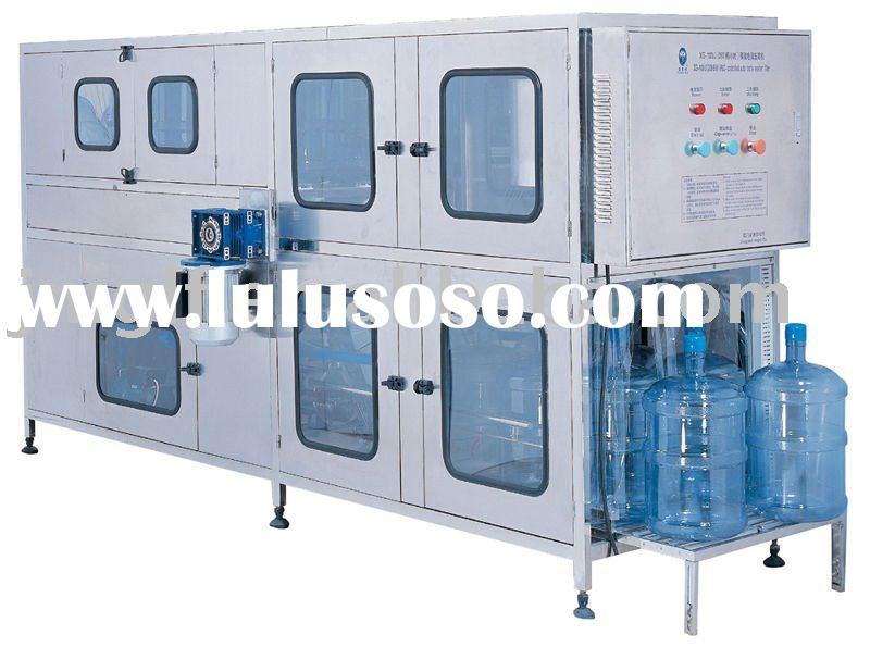 5 gallon Bottle water filling machine/ equipment/line
