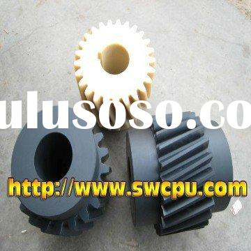 Aftermarket Parts-Nylon Helical Gears