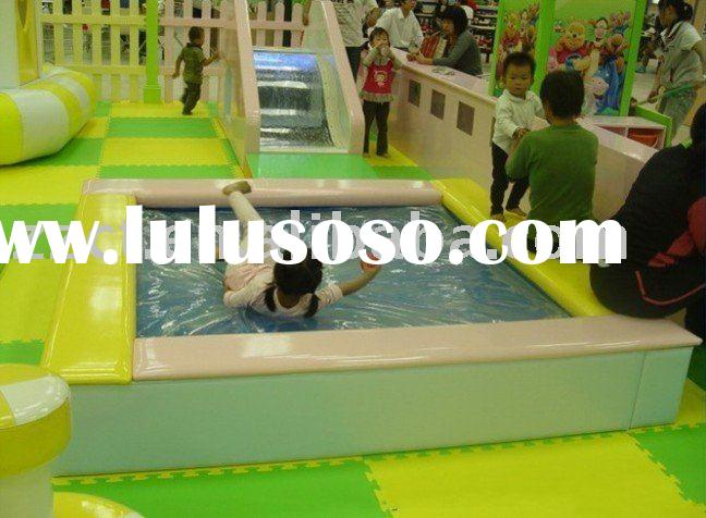 Baby playground   Water bed