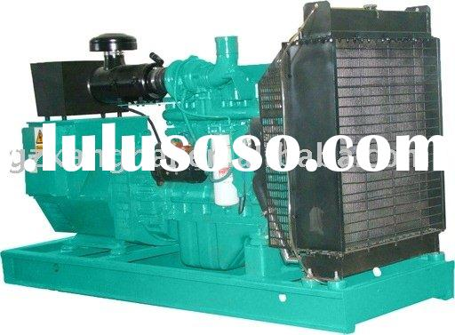 Diesel Generator Set 350KVA/united power generator manufacturer