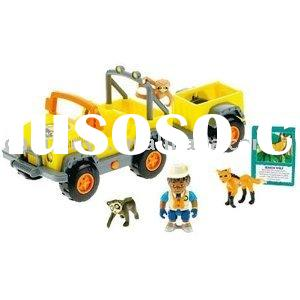 Fisher***Price Diego Talking Rescue 4X4/children toys