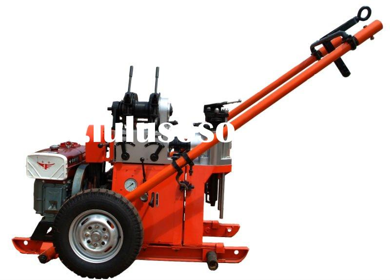 GY100  Water Well Drilling Equipment