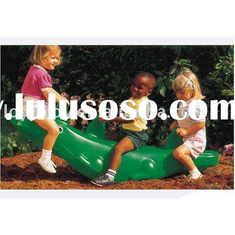 Garden outdoor play equipment