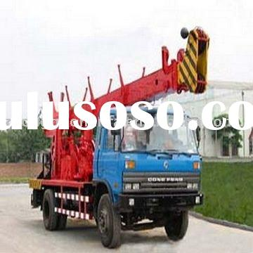 HFT-300D Water Well Drilling Equipment