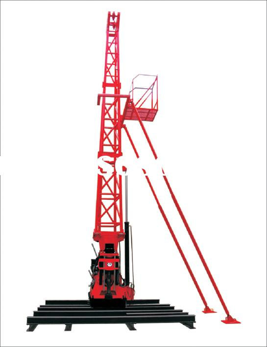 HGY-1500T Diamond Core Drilling Rig