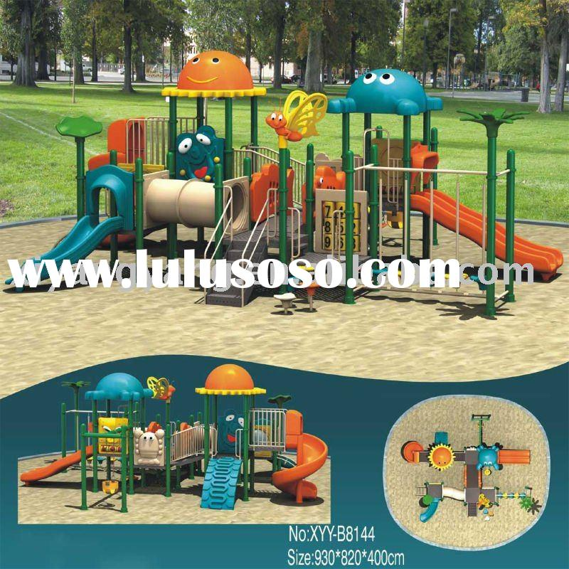 Kids Play Equipment Set