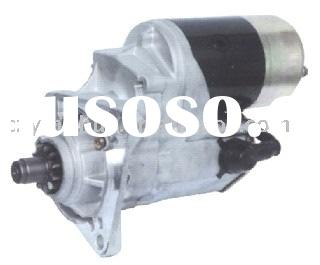 Nippondenso Starter 2-2105-ND(JS746), Used On Isuzu 6BB1 Diesel Engine