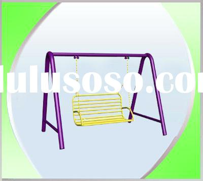 OUTDOOR EQUIPMENT/FITNESS EQUIPMENT/PLAYGROUND EQUIPMENT - SPACE OCCASIONAL CHAIR(SW-002)