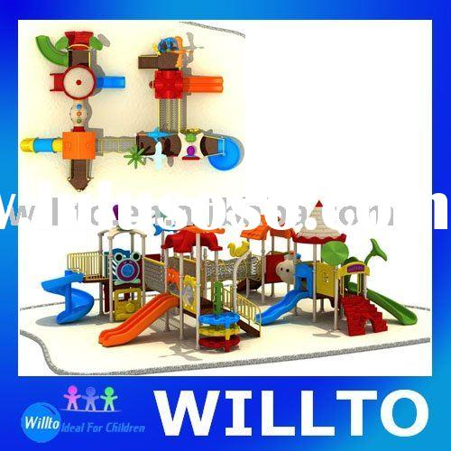 Outdoor Kids Play Equipment/ Play Equipment