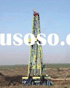 S2600 deep water well Drilling Machine