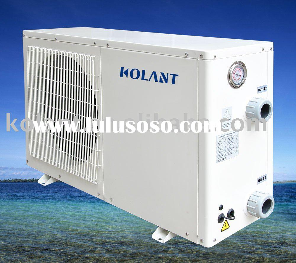 Swimming Pool Heat Pump Water Heater --18KW